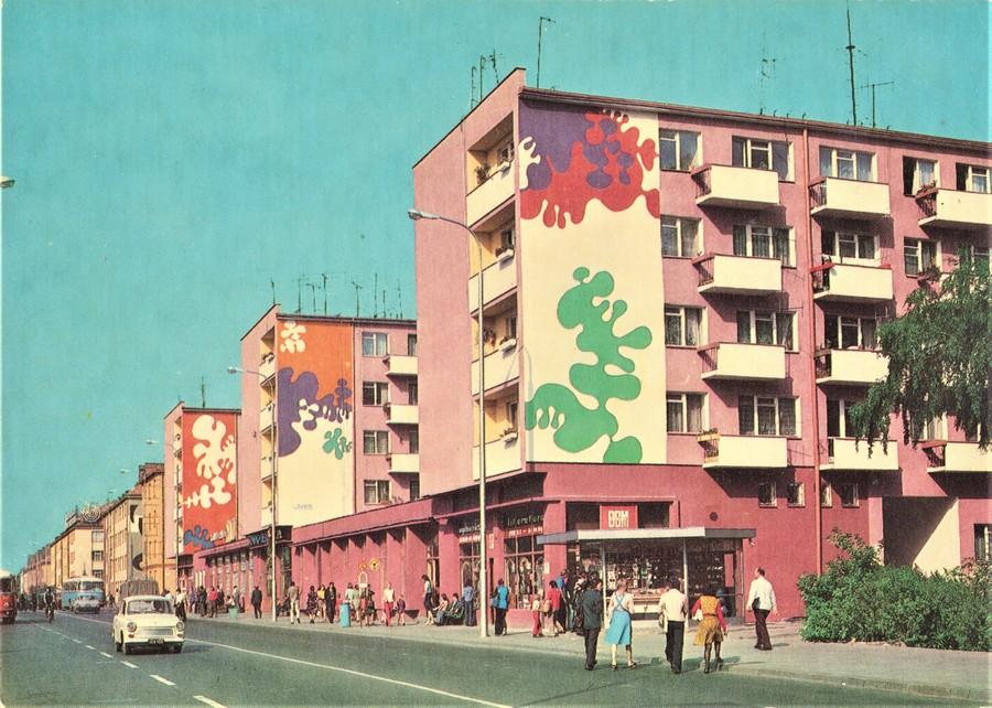 1977 Tyminski J