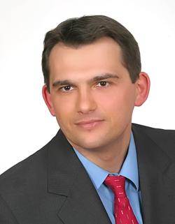 Krzysztof Tracki